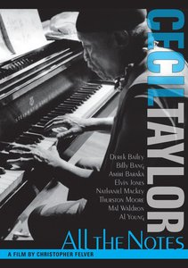 CECIL TAYLOR - All The Notes cover