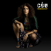 CÉU - Remixed EP cover