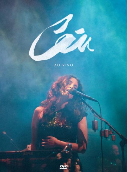 CÉU - Som Livre cover