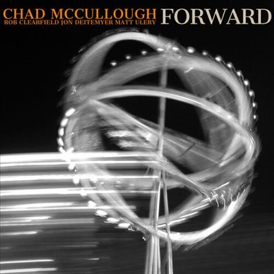 CHAD MCCULLOUGH - Forward cover