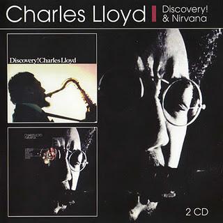 CHARLES LLOYD - Discovery! / Nirvana cover