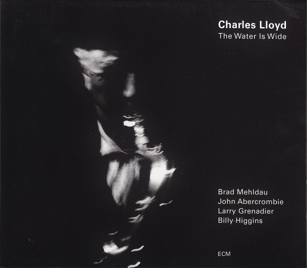 CHARLES LLOYD - The Water Is Wide cover