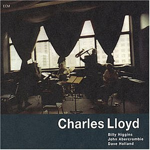 CHARLES LLOYD - Voice in the Night cover