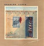 CHARLES LLOYD - Weavings cover