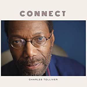 CHARLES TOLLIVER - Connect cover