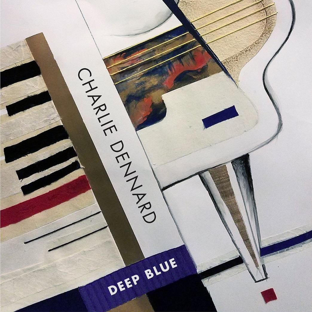 CHARLIE DENNARD - Deep Blue cover