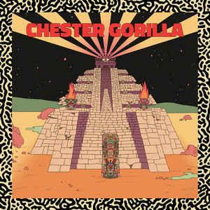 CHESTER GORILLA - Chester Gorilla cover