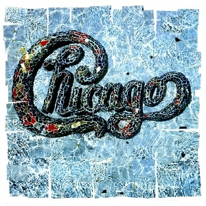 CHICAGO - Chicago 18 cover