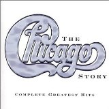 CHICAGO - Chicago Story: The Complete Greatest Hits 1967-2002 cover