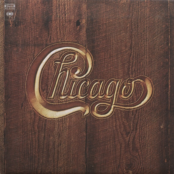 CHICAGO - Chicago V cover