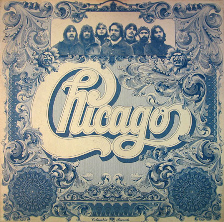 CHICAGO - Chicago VI cover