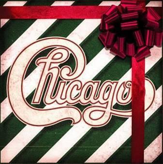 CHICAGO - Christmas cover