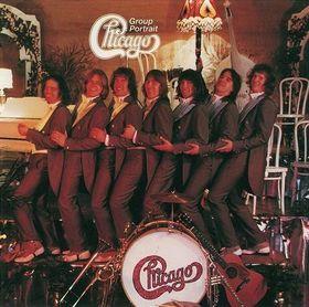 CHICAGO - Group Portrait Vol.1 & 2 cover