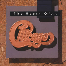 CHICAGO - The Heart of Chicago cover