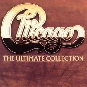 CHICAGO - The Ultimate Collection cover