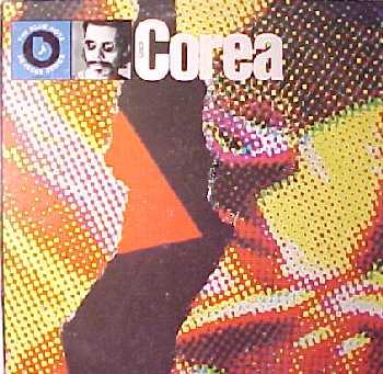 CHICK COREA - Corea cover