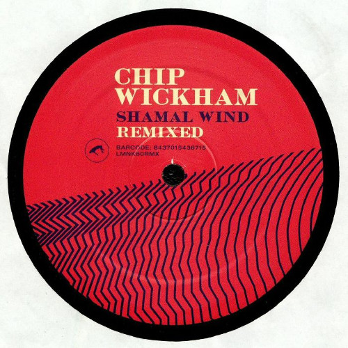CHIP WICKHAM - Shamal Wind Remixed cover
