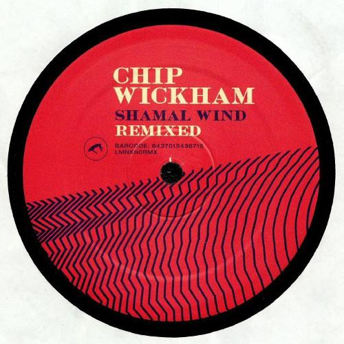 CHIP WICKHAM - Shamal Wind Remixed cover