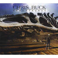 CHRIS BUCK - Progasaurus cover