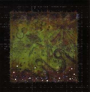CHRIS SPEED - Emit cover