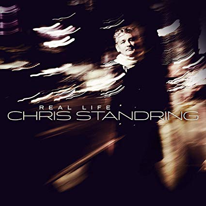 CHRIS STANDRING - Real Life cover