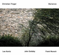 CHRISTIAN FINGER - Balance cover