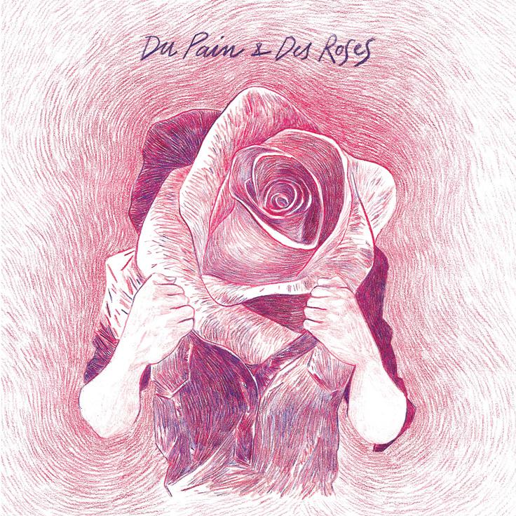 CHRISTOPHE JONEAU - Du pain et des roses cover