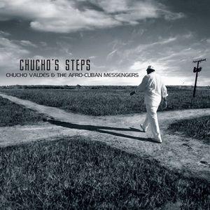 CHUCHO VALDÉS - Chucho's Steps cover