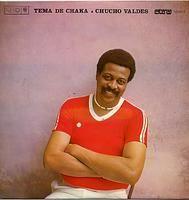 CHUCHO VALDÉS - Tema De Chaka cover