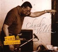 CHUCHO VALDÉS - Tumi Sessions cover
