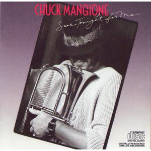 CHUCK MANGIONE - Save Tonight for Me cover