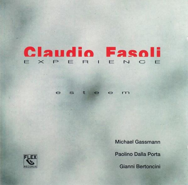 CLAUDIO FASOLI - Claudio Fasoli Experience : Esteem cover