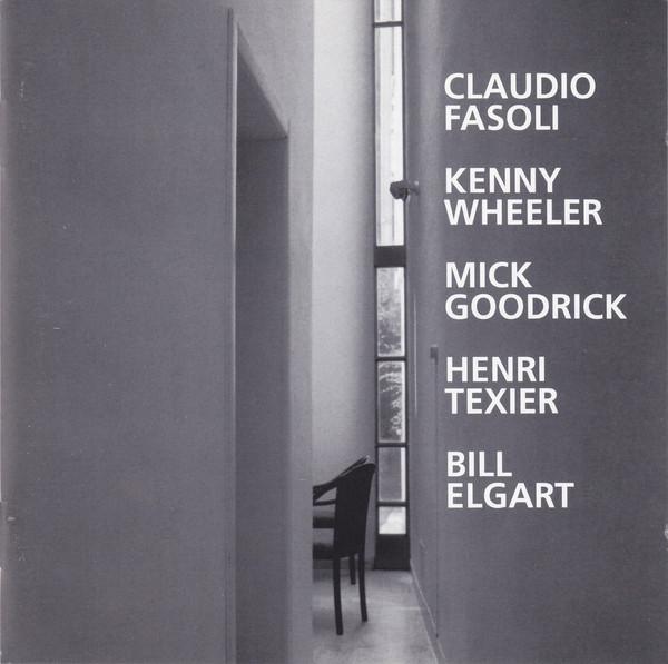 CLAUDIO FASOLI - Ten Tributes cover