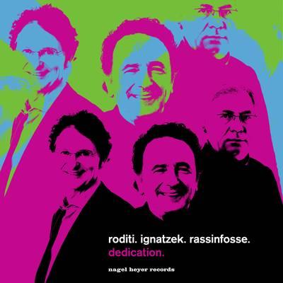 Claudio Roditi - Claudio Rio and Friends