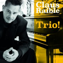 CLAUS RAIBLE - Trio! cover
