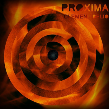 CLÉMENT BELIO - Proxima cover