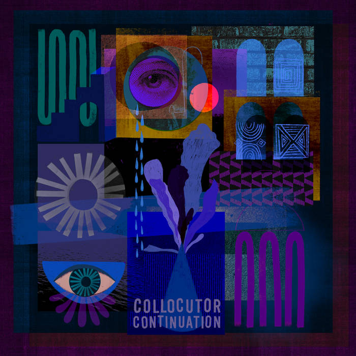COLLOCUTOR - Continuation cover