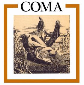 COMA - Financial Tycoon cover