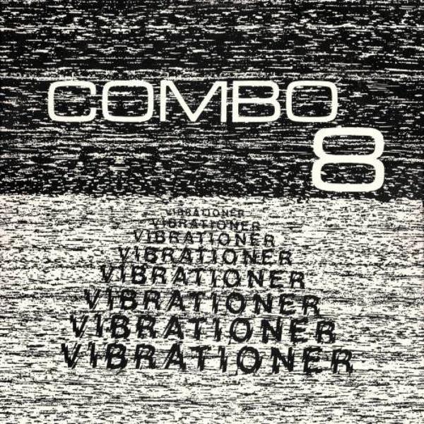 COMBO 8 - Vibrationer cover