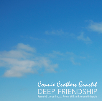 CONNIE CROTHERS - Deep Friendship cover