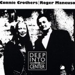 CONNIE CROTHERS - Deep Into The Center cover