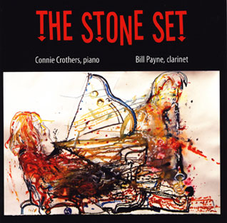 CONNIE CROTHERS - The Stone Set cover