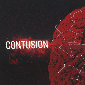 CONTUSION - Contusion cover