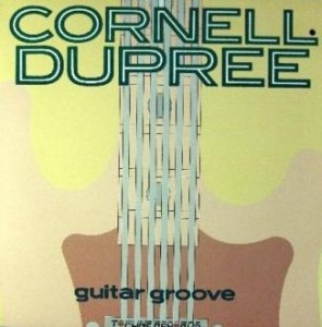 CORNELL DUPREE - Guitar Groove cover