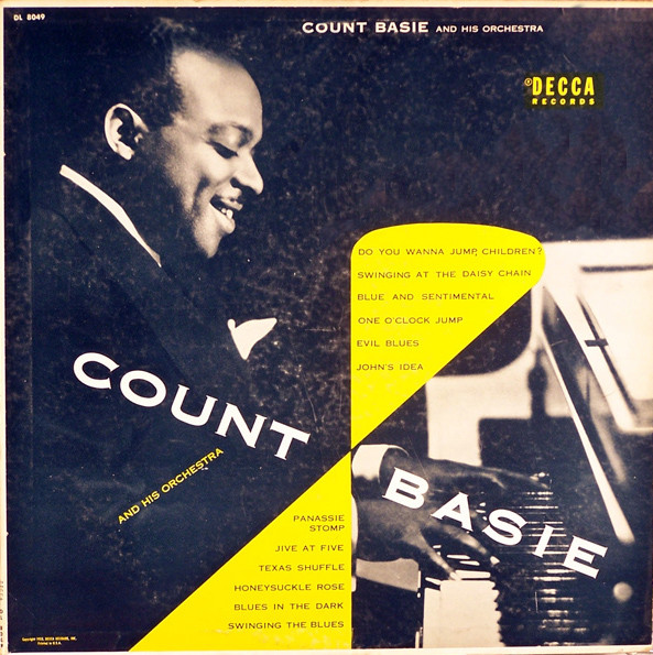 count basie swingin the blues pdf