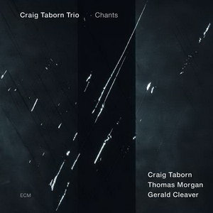 CRAIG TABORN - Chants cover