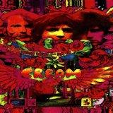 CREAM - Those Were the Days cover