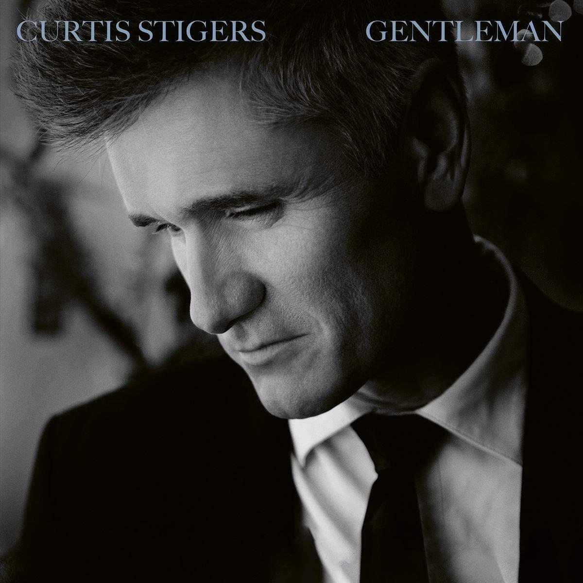 CURTIS STIGERS - Gentleman cover