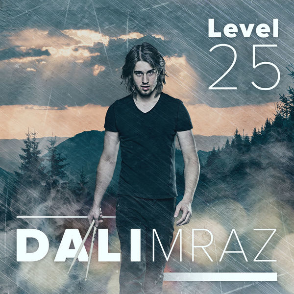 DALI MRÁZ - Level 25 cover