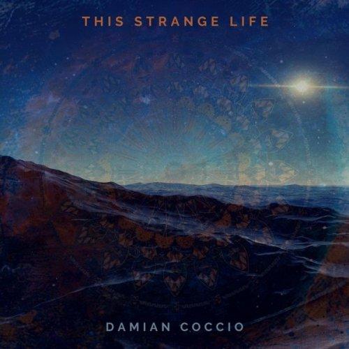 DAMIAN COCCIO - This Strange Life cover